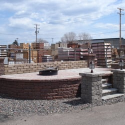 Photo Of Brock White Construction Materials Duluth Mn United States