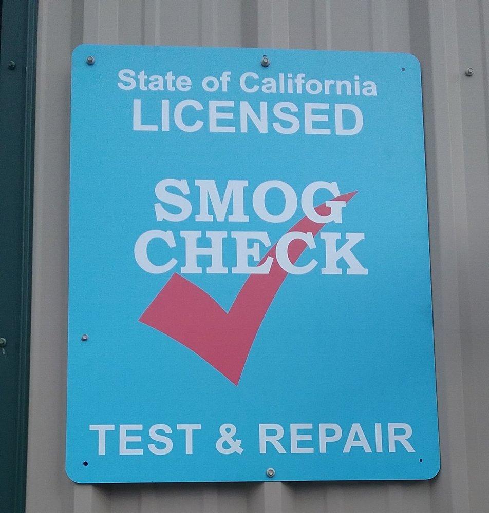 Aromas Auto Repair: 367 Blohm Ave, Aromas, CA