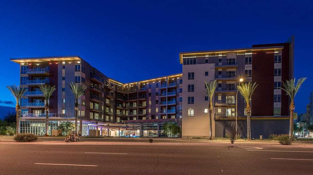 Broadstone Scottsdale Quarter