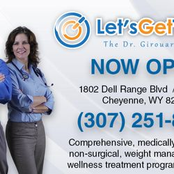 Let S Get Thin Md Cheyenne Weight Loss Centers 1802 Dell Range