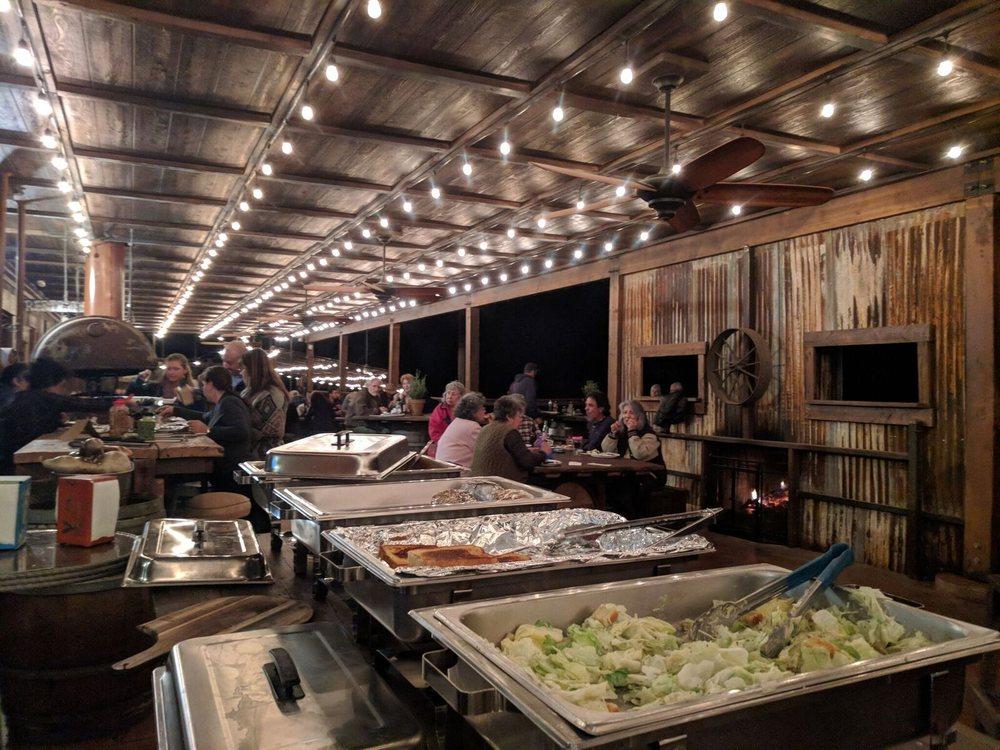 Peppersauce Kitchen: 35406 S Mt Lemmon Rd, Oracle, AZ