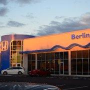 Berlin City Honda >> Berlin City Honda Of Portland 42 Photos 70 Reviews Car Dealers
