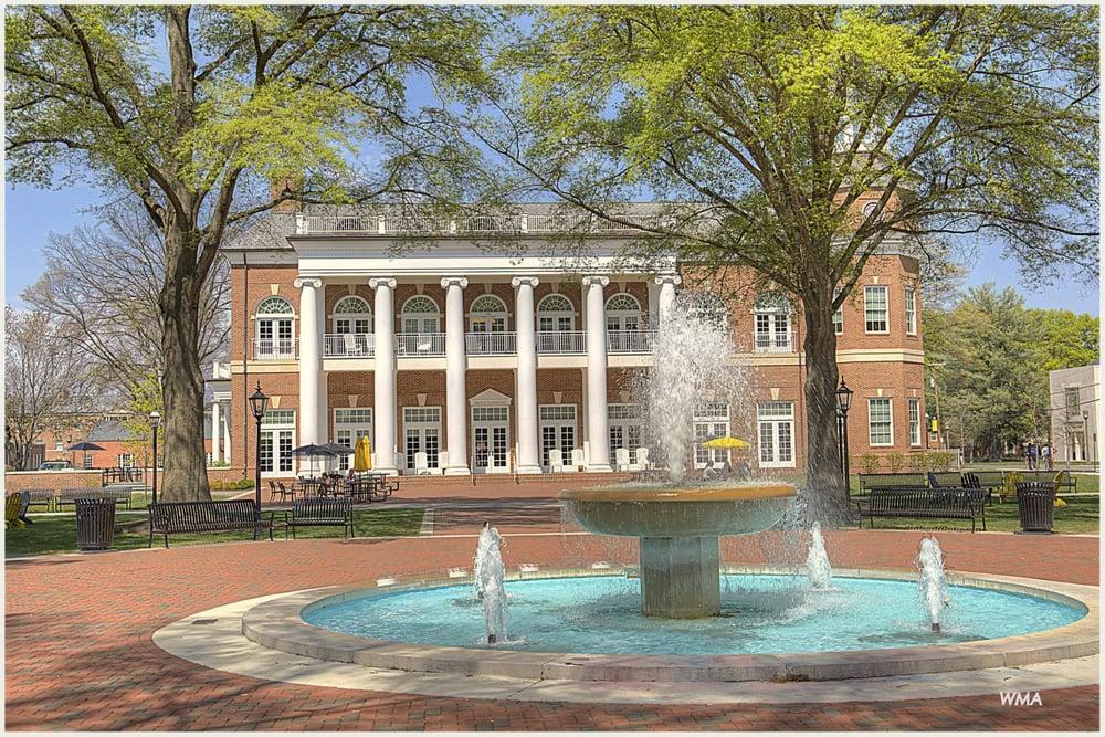 Randolph-Macon College: 114 College Ave, Ashland, VA