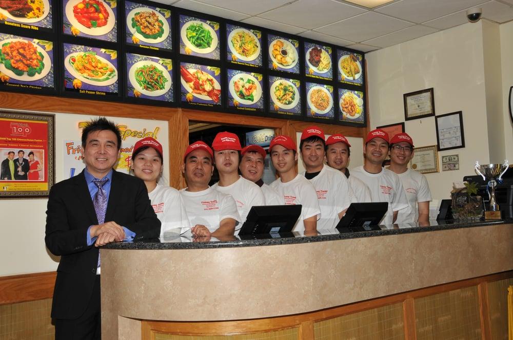 Best Chinese Food In Bayonne Nj