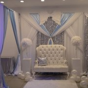 Wedding Anniversary Party Photo Of RSVP Event Venue   Brooklyn, NY, United  States. Baby Shower Setup ...