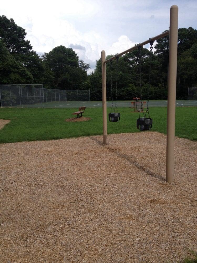 Centennial Village Playground