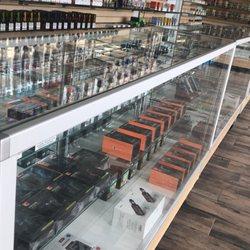 Vapor Garage - Vape Shops - 7311 N MacArther Blvd, Warr Acres, OK