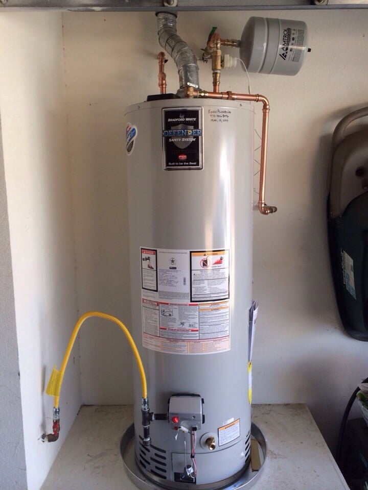 Todd S Water Heater Repair Install 26 Reviews