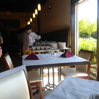 Photo Of The Indian Harbor Ft Lauderdale Fl United States Buffet Lunch