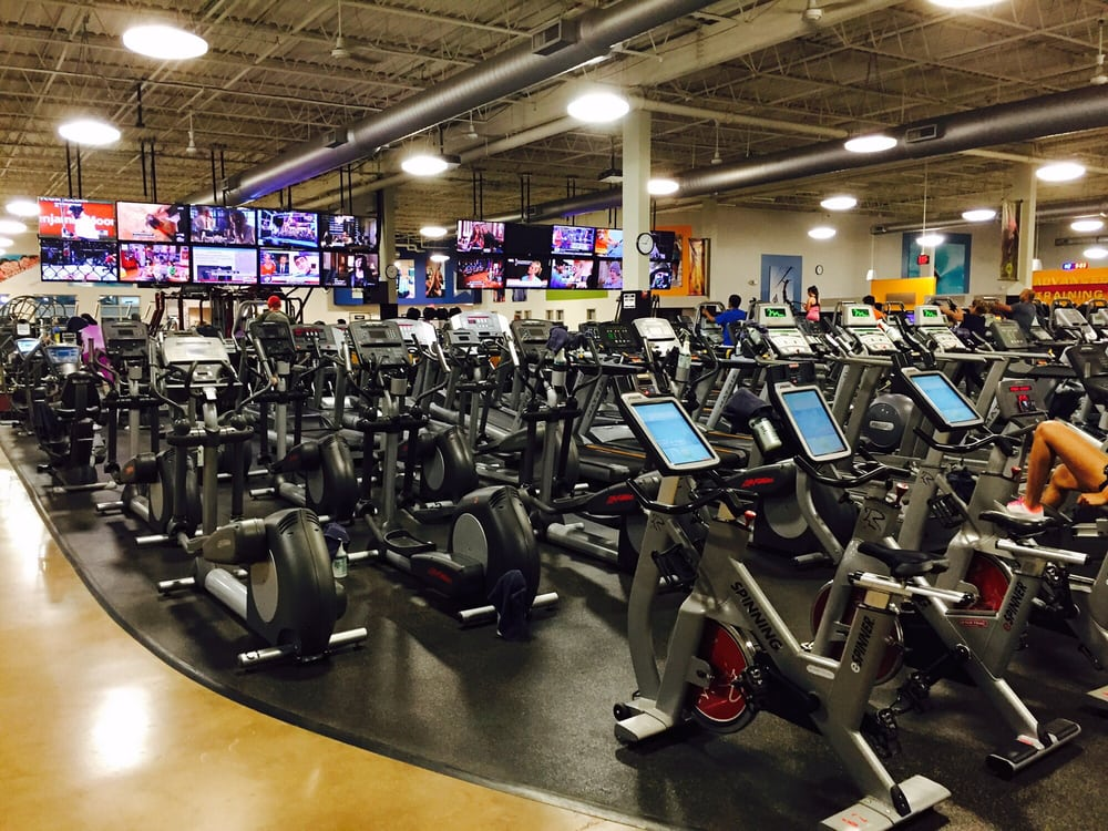 Gold s gym photos reviews gyms richmond