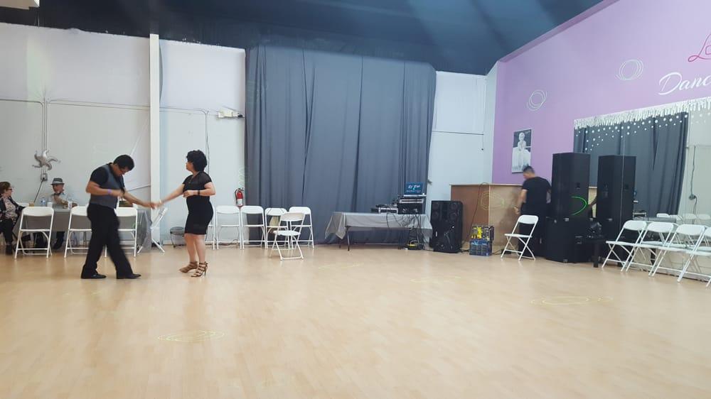 Lorraine's Dance Studio: 1720 N Goldenrod Rd, Orlando, FL