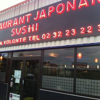 Restaurant Japonais Evreux