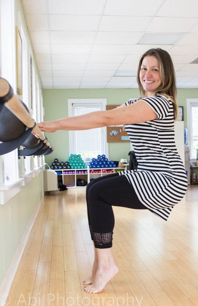W Rhythm Fitness and Wellness Studio: 25 N Main St, Kent, CT