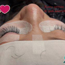 653bdd96edd Photo of GlamourLash Eyelash Extension by Crossroads Bellevue - Bellevue,  WA, United States