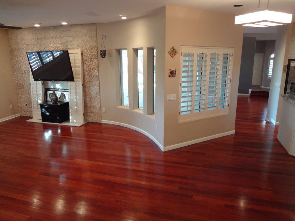 Clifton Grant Sr Hardwood Floor Services: 313 British Rd, Kinston, NC
