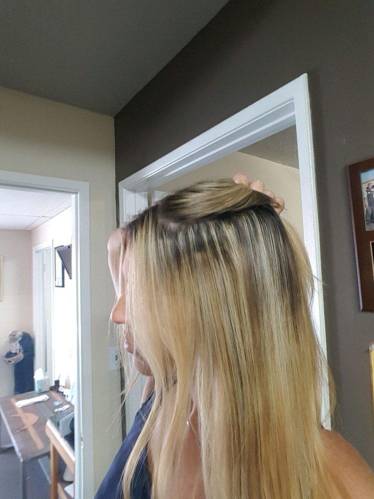 Dani G's Hairology: 1347 Tavern Rd, Alpine, CA