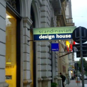 Scandinavian Design House scandinavian design house - furniture stores - rudolfsplatz 13 a