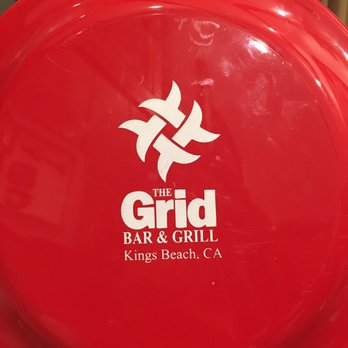 Yelp Reviews for The Grid Bar & Grill - 101 Photos & 217 Reviews
