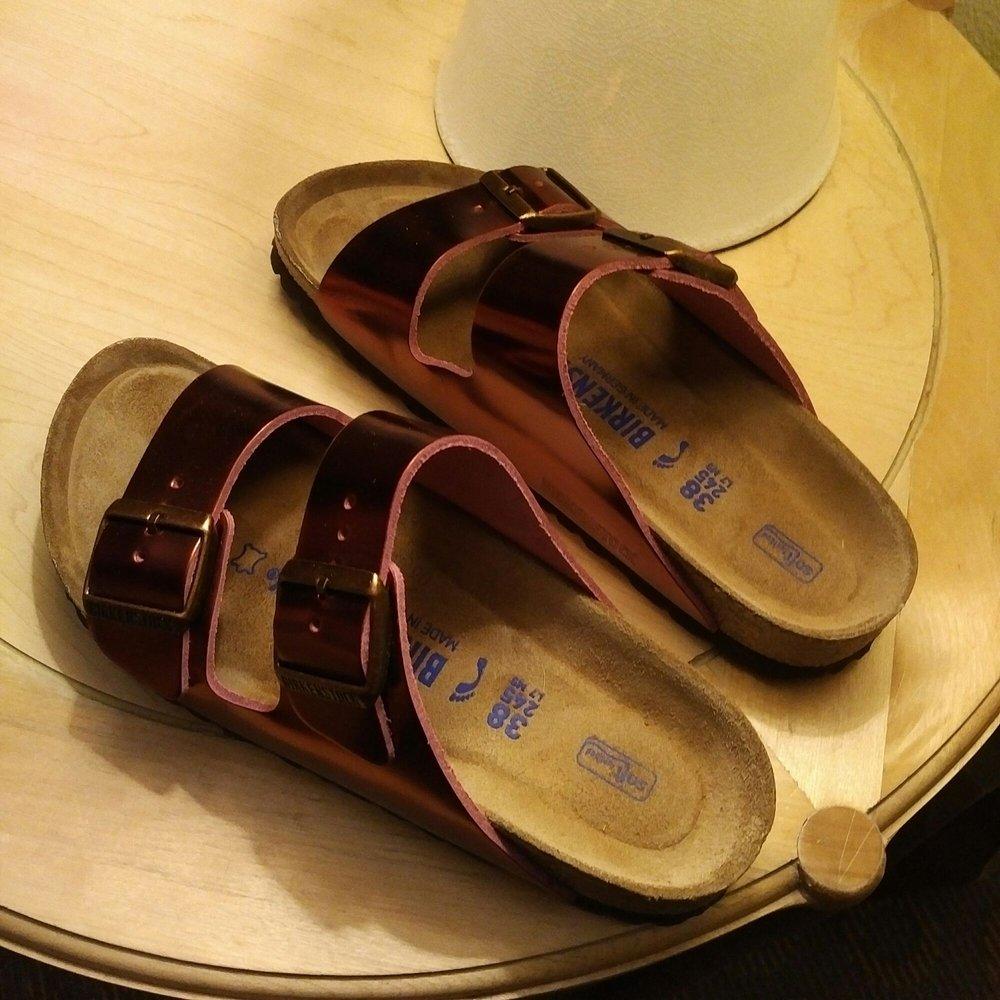 ac09f6f680 Birkenstock - 37 Reviews - Shoe Stores - 2855 Lemon Grove Ave