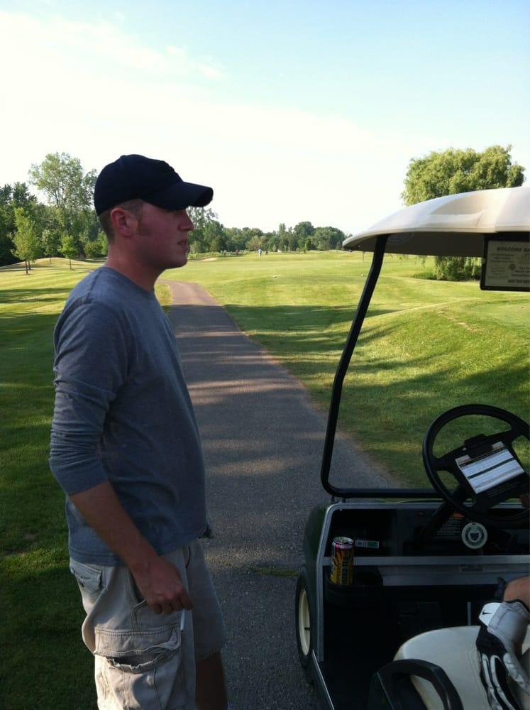 Photo of Fox Creek Golf Course: Livonia, MI