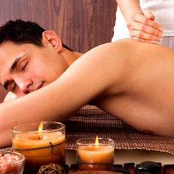 Criticising deep ass massage apologise