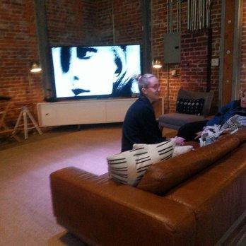 Photo Of Microsoft Lounge