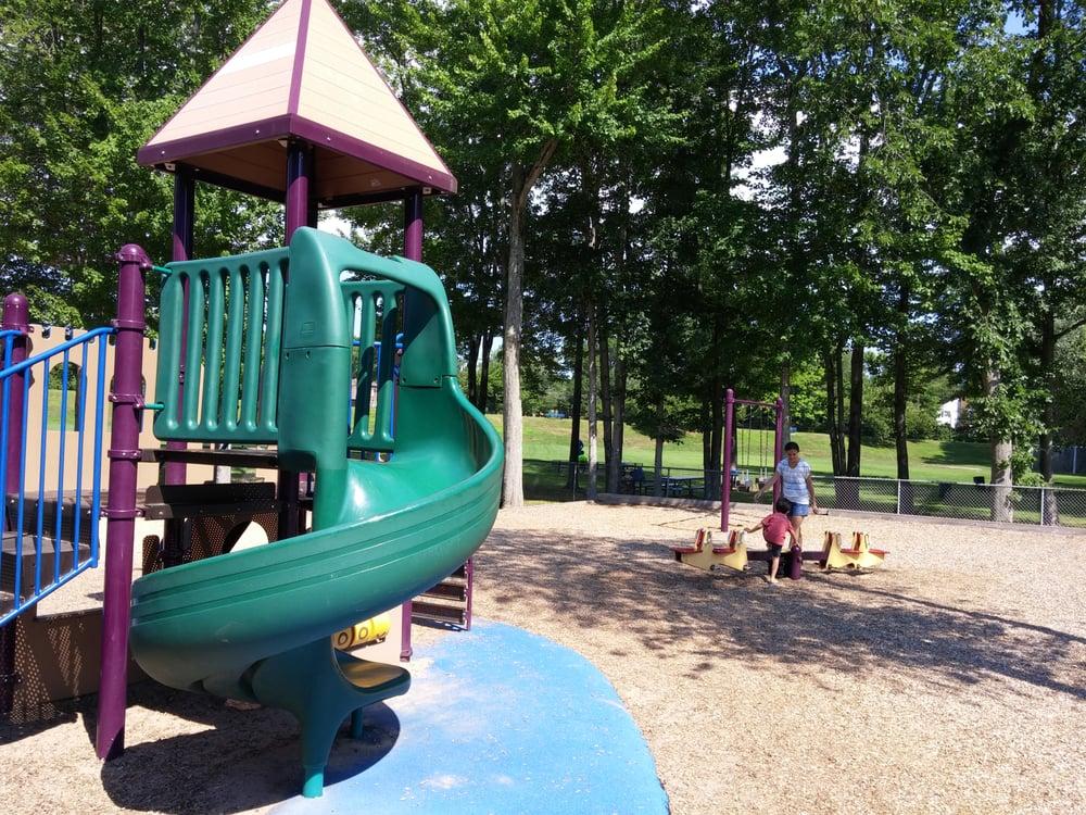 Wolcott Park
