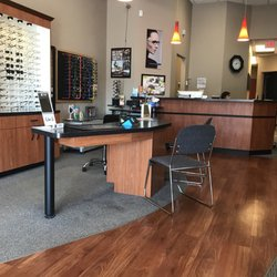 54bd070e0c6 V Eye P Eyecare - 10 Photos   11 Reviews - Optometrists - 3540 ...