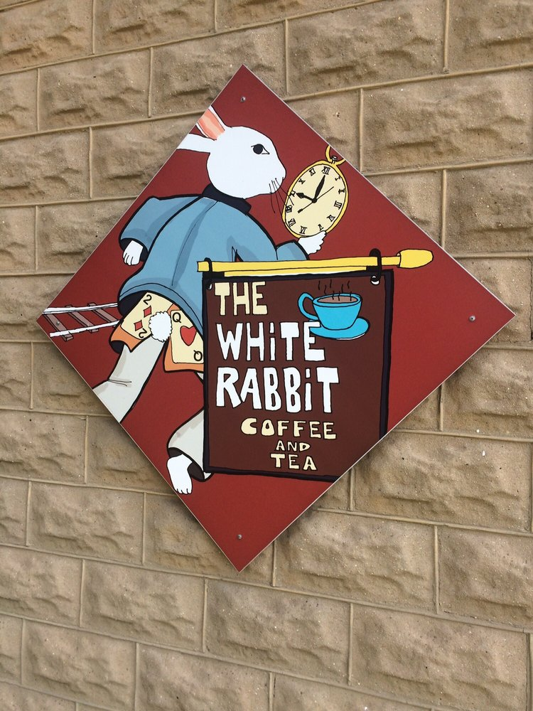 The White Rabbit: 1402 Odenton Rd, Odenton, MD