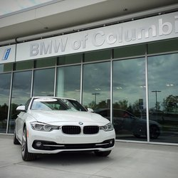Bmw Columbia Sc >> Bmw Of Columbia 23 Photos 28 Reviews Car Dealers 250 Killian