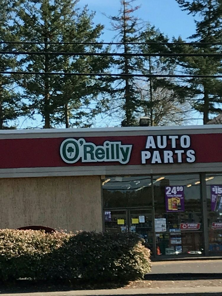 Oreilly Auto Parts: 3050 SW Cedar Hills Blvd, Beaverton, OR