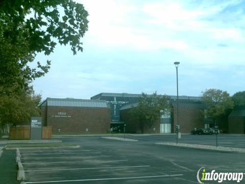 Consumer's Pharmacy: 1035 N Emporia St, Wichita, KS