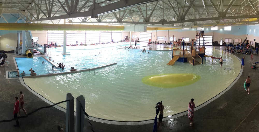 Social Spots from Cedar City Aquatic Center