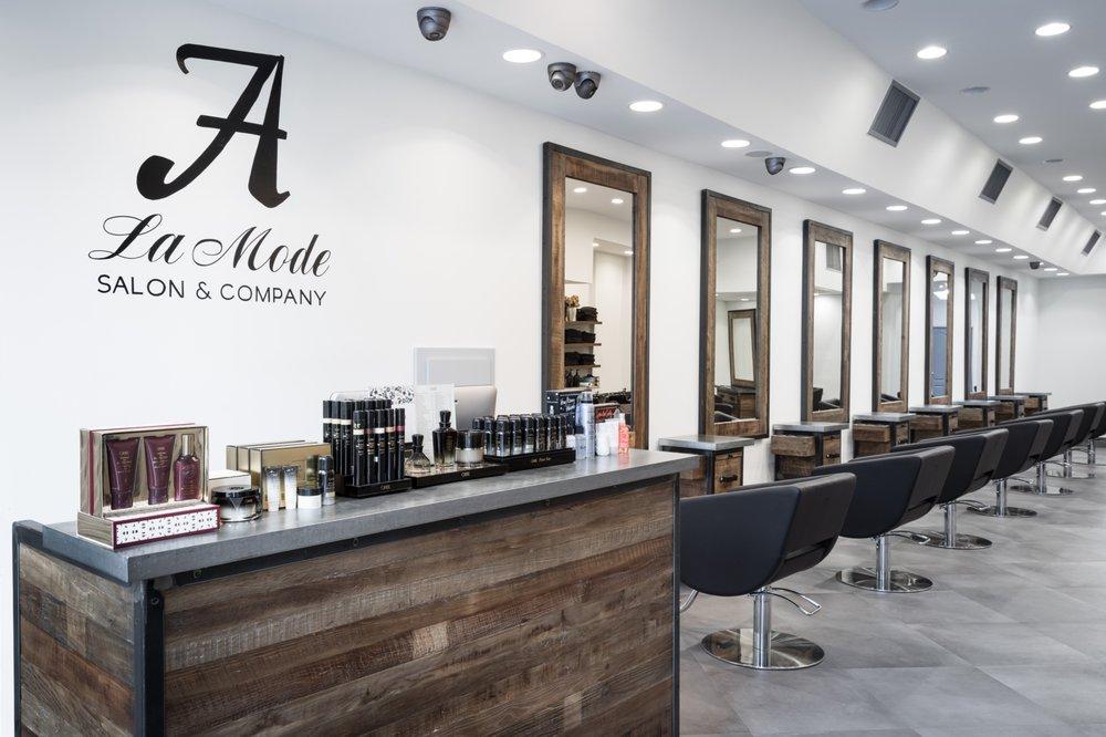 A'La Mode Salon & Company: 7519 3rd Ave, Brooklyn, NY