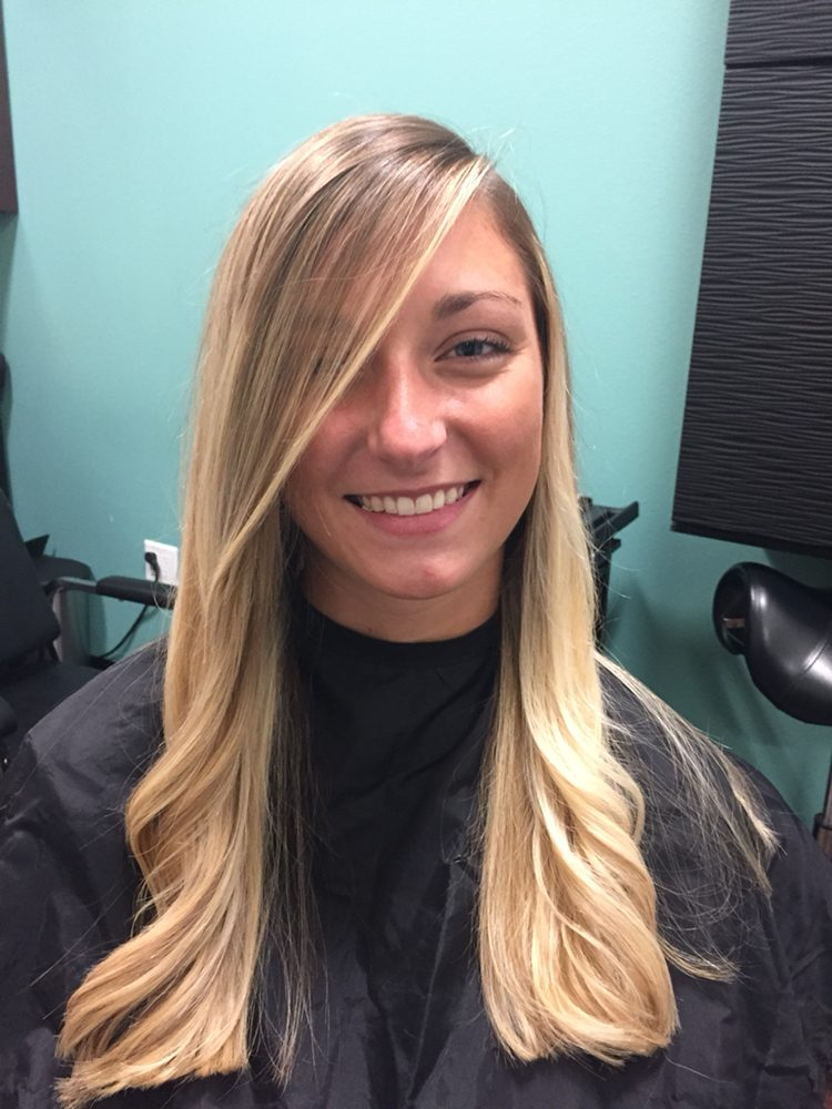 Hair By Giuliana: 7600 Doctor Phillips Blvd, Orlando, FL