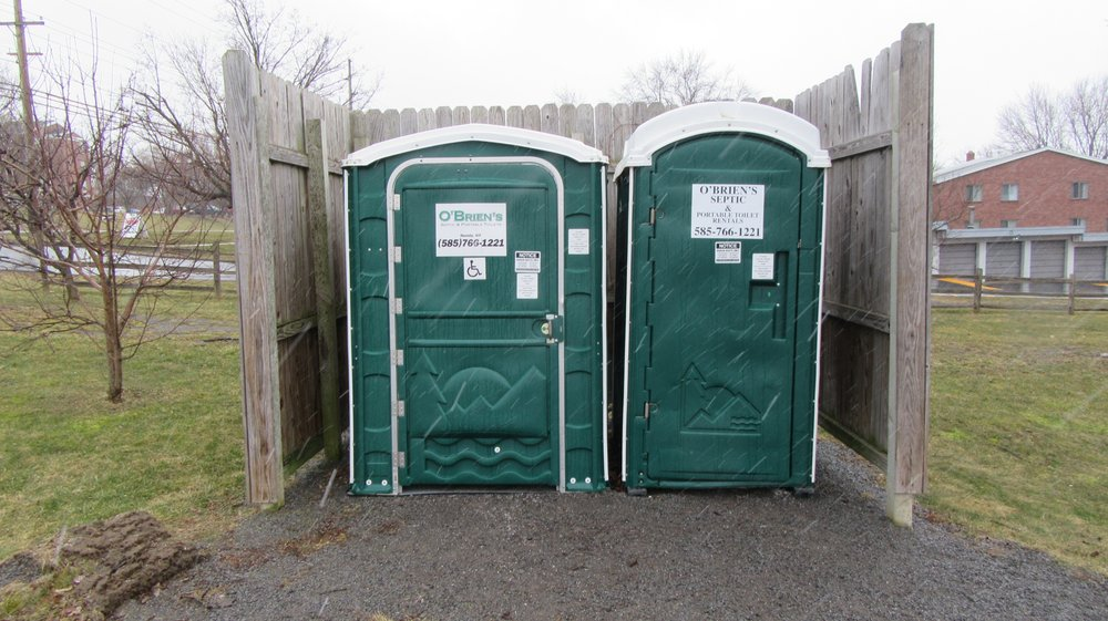 Photo of O'Brien's Septic & Portable Toilets: Dansville, NY