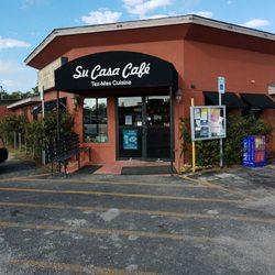 Su Casa Cafe 40 Photos 45 Reviews Mexican 1144 E Kingsbury