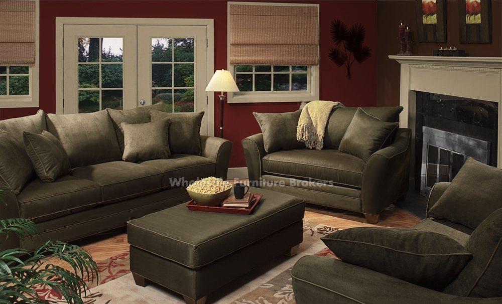 Photo Of Rikki S Furniture Gallery Bozeman Mt United States Stanton Sofas From