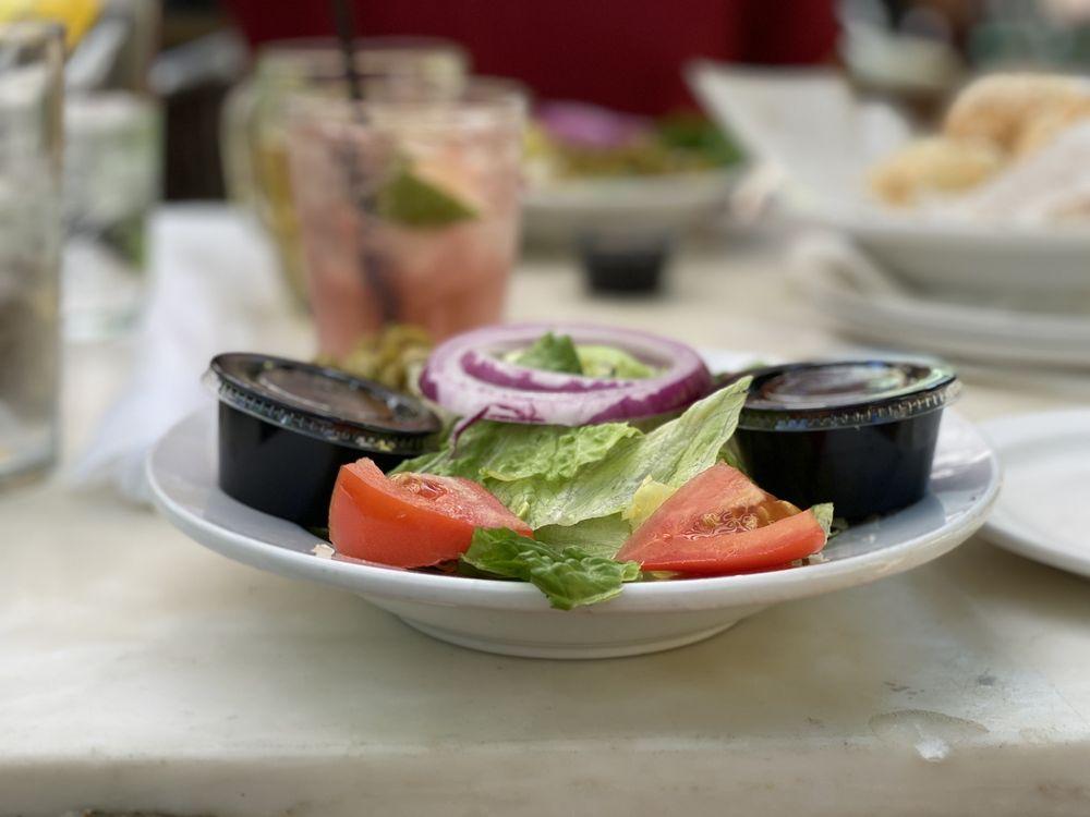 Best Italian Cafe & Pizzeria: 968 Pkwy, Gatlinburg, TN