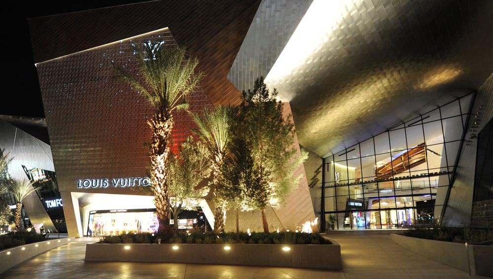 Louis Vuitton Las Vegas CityCenter