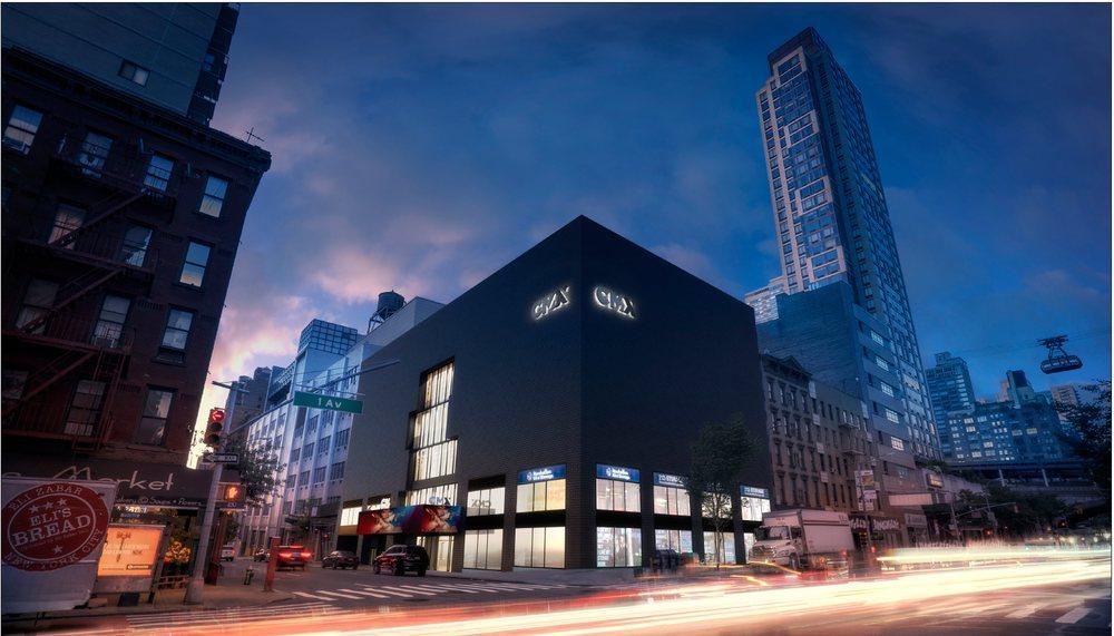 CMX CinéBistro - New York: 400 East 62nd St, New York, NY