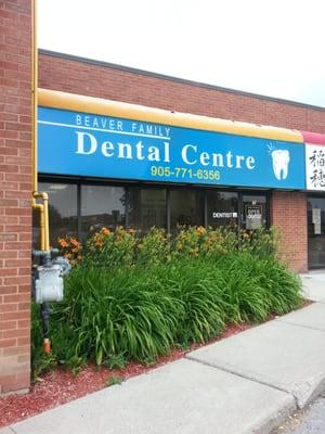 Beaver Family Dental Centre - General Dentistry - 155 East
