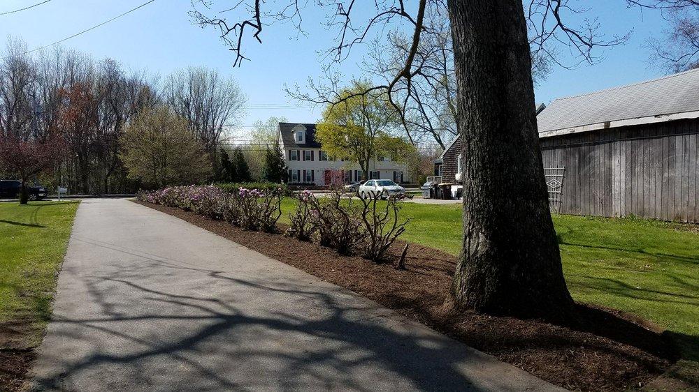 B & D Landscaping: 1550 Bedford St, Abington, MA