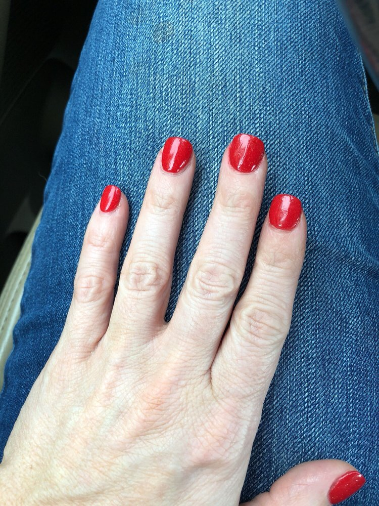 Red Nails: 7145 E Point Douglas Rd S, Cottage Grove, MN