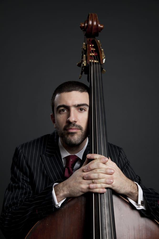 Pedro Giraudo Tango Orchestra: 340 Fairmount Ave, Jersey City, NJ