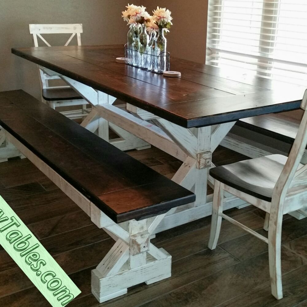 Furniture Atore: Green Country Tables