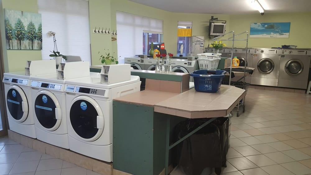 Megacity Coin Laundry