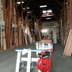 Photo of Beronio Lumber - San Francisco CA United States. Inside lumber yard & Beronio Lumber - 10 Photos \u0026 54 Reviews - Building Supplies - 2525 ...