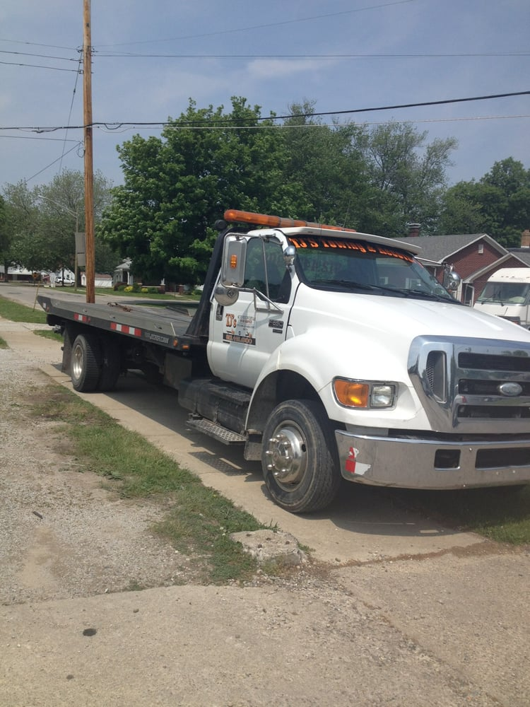 tj s auto repair towing recovery 13 photos. Black Bedroom Furniture Sets. Home Design Ideas