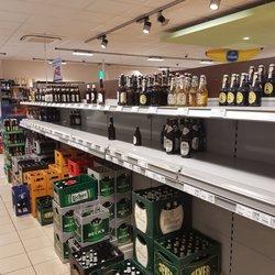 Rewe Grocery Bergerstr 161 Nordend Ost Frankfurt Hessen